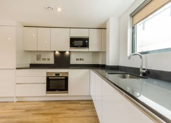 Thumbnail 2 bed flat to rent in Childers Street, Deptford