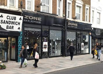 Thumbnail Retail premises for sale in 67 Sidcup High Street, Sidcup