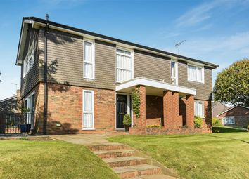 Thumbnail 4 bed detached house for sale in Knights Way, Alton