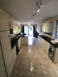 Thumbnail 5 bed detached house to rent in Parker Road, Winton, Bournemouth