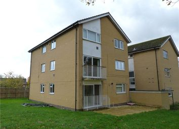 Thumbnail 3 bed flat to rent in Illustrious Crescent, Ilchester, Yeovil, Somerset