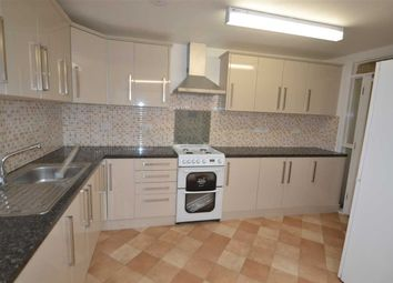 Thumbnail 3 bedroom terraced house to rent in St. Stephen's Road, Upton Park, London