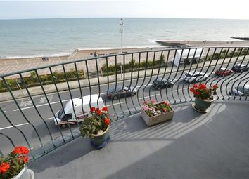 Thumbnail 2 bed flat for sale in Park Lane Mansions, Eversfield Place, St Leonards