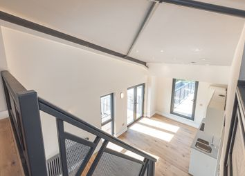 Thumbnail 1 bed flat to rent in 17 Wilmer Place Stoke Newington, London