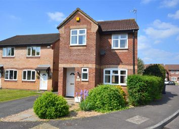 Thumbnail 3 bed detached house for sale in Lady Chapel, Abbeymead, Gloucester, Gloucester
