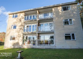 Thumbnail 2 bed flat for sale in Weston Park East, Bath