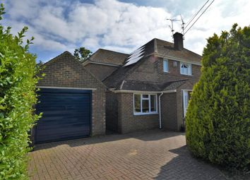 Thumbnail 3 bed semi-detached house for sale in Hazel Road, Ash Green