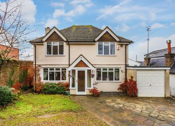 Thumbnail 3 bed detached house for sale in Hurst Green Road, Oxted