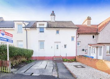 Thumbnail 3 bed terraced house for sale in Backmarch Crescent, Rosyth, Dunfermline
