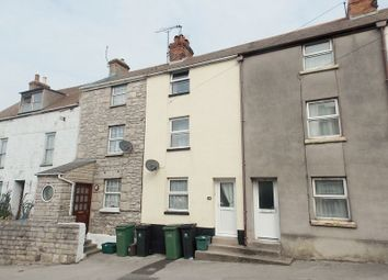 Thumbnail 2 bed terraced house to rent in High Street, Fortuneswell, Portland