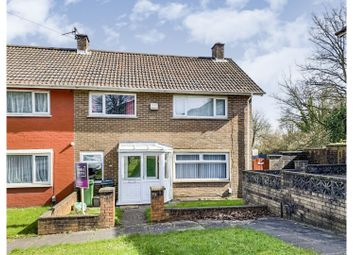 4 bed terraced house for sale in Beechley Drive, Pentrebane CF5