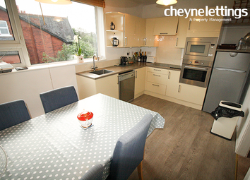 Thumbnail 2 bedroom flat to rent in Clifton Court, Heaton Moor