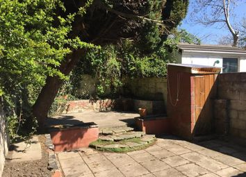 Thumbnail 3 bed property to rent in Mackworth Street, Bridgend