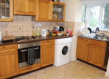 Thumbnail 4 bed property to rent in Berkeley Road, Shirley, Southampton