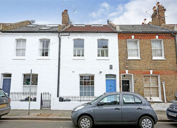 Thumbnail 3 bed terraced house for sale in Orbain Road, London