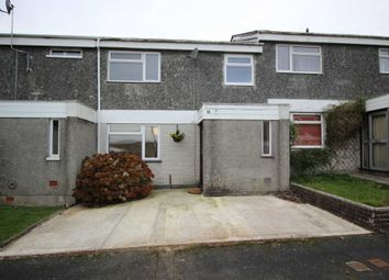 Thumbnail 3 bedroom terraced house to rent in Mylor Close, Plymouth