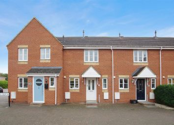 Thumbnail 2 bed terraced house for sale in Winton Road, Stratton St Margaret, Swindon