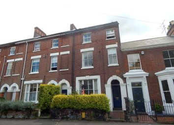 Thumbnail 1 bedroom flat to rent in Clarendon Road, Norwich