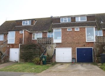 Thumbnail 3 bed terraced house to rent in Fullwood Avenue, Newhaven