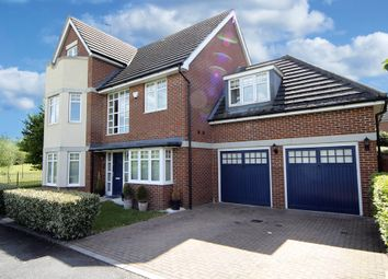 Thumbnail 6 bed detached house for sale in Padelford Lane, Stanmore