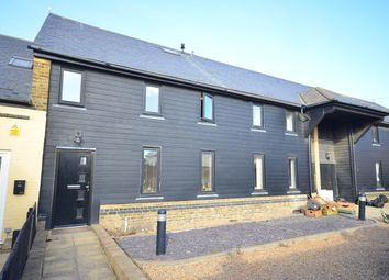 Thumbnail 3 bed terraced house to rent in Vincent Farm Mews, Vincent Road, Margate