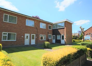 Thumbnail 2 bed flat to rent in Westmorland Close, Penwortham, Preston
