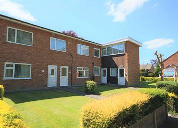 Thumbnail Flat for sale in Westmorland Close, Penwortham, Preston