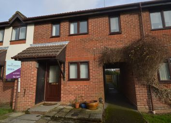 Thumbnail 2 bed property to rent in Balmoral Way, Petersfield