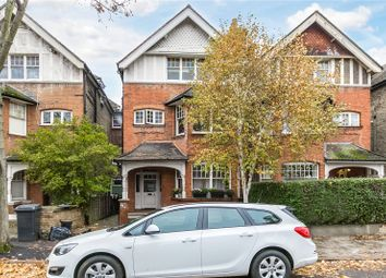 1 bed flat to rent in Riggindale Road, London SW16