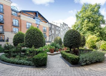 Thumbnail 2 bed flat to rent in The Westbourne Grove, London