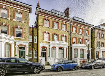 Thumbnail 1 bed flat for sale in Roland Gardens, South Kensington, London