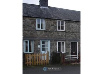 Thumbnail 2 bed terraced house to rent in Terrace, Cwmllinau, Machynlleth
