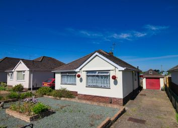 2 bed detached bungalow for sale in Hythe Road, Poole BH15