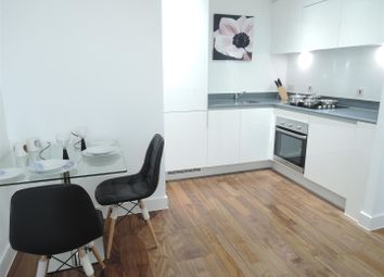 Thumbnail 1 bed flat for sale in One Hagley Road, Edgbaston, Birmingham