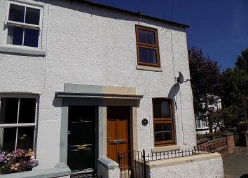 Thumbnail 2 bed end terrace house to rent in Kells Place, Stanwix, Carlisle