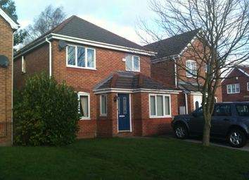 Thumbnail 3 bed detached house to rent in Canisp Close, Chadderton