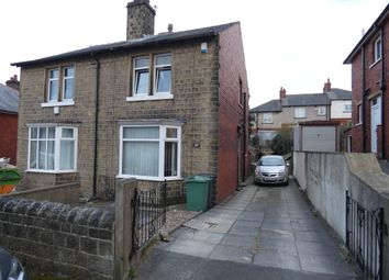 2 bed semi-detached house for sale in William Street, Crosland Moor, Huddersfield HD4