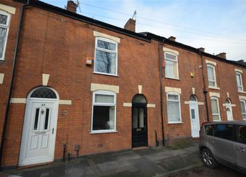 Thumbnail 2 bed terraced house for sale in Church Street, Heaton Norris, Stockport, Greater Manchester