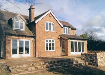 Thumbnail 4 bed detached house for sale in Farley, Oakamoor, Stoke-On-Trent