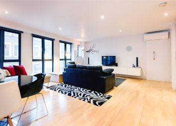 Thumbnail 1 bedroom flat for sale in Rufus Street, London