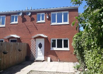 Thumbnail 3 bed terraced house for sale in Toftwood Gardens, Rainhill, Prescot