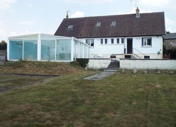 Thumbnail 6 bed property for sale in Regniere-Ecluse, Somme, France