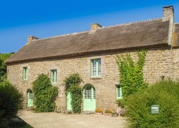 Thumbnail 2 bed property for sale in Le-Gouray, Côtes-D'armor, France