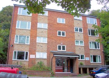 Thumbnail 2 bed flat to rent in Crescent Rise, Luton