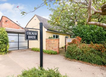 Thumbnail 3 bed detached bungalow for sale in Colmar House, Coventry Road, Cawston, Rugby