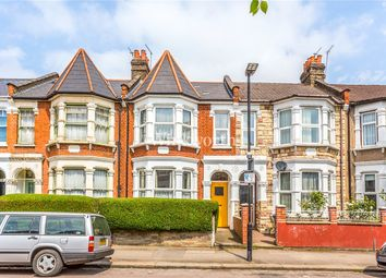 Thumbnail 3 bed terraced house for sale in Falkland Road, London