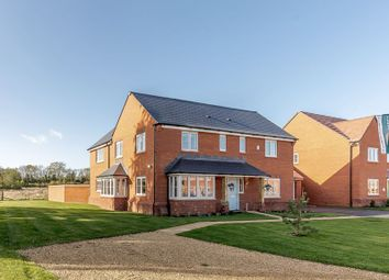Thumbnail 5 bed detached house for sale in Plot 25 The Ashbury, Nup End Green, Ashleworth