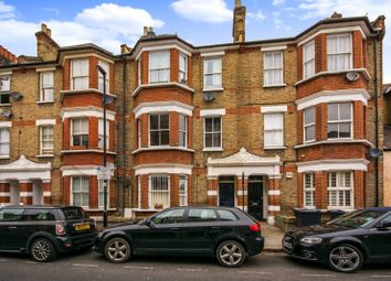 Thumbnail 2 bed flat to rent in Bromells Road, Clapham