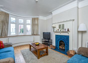 Thumbnail 3 bed end terrace house for sale in Bramston Road, Kensal Green, London