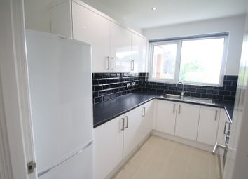 Thumbnail 2 bed flat to rent in Avondale Court, Moortown, Leeds
